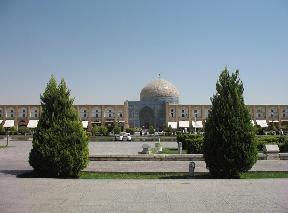 Mosquée-du-Cheikh-Lotfallah-Isfahan
