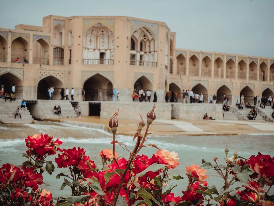 Ponts-Isfahan