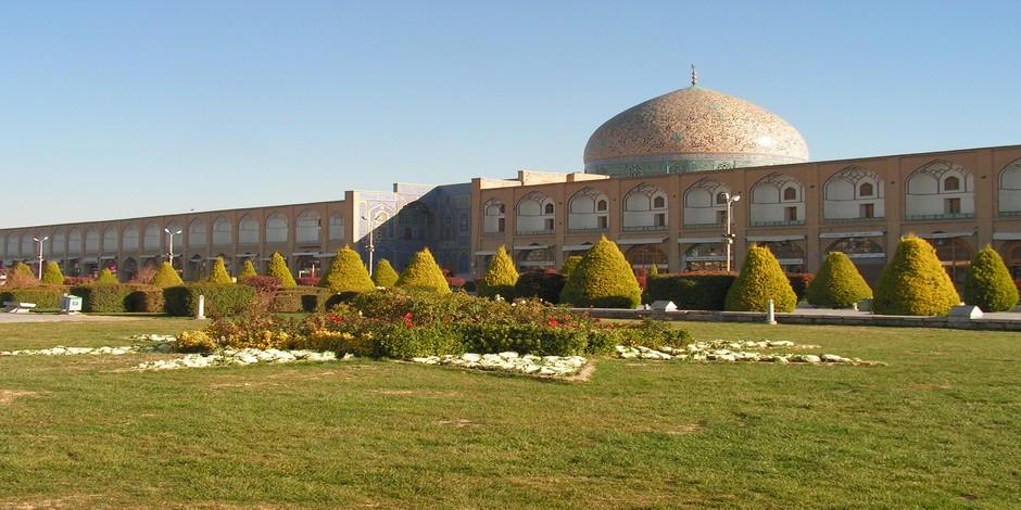J7 & 8 : Isfahan