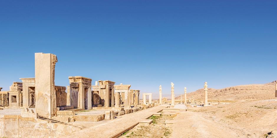 J9 : Persepolis