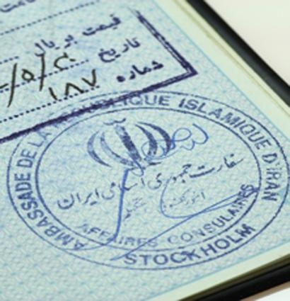 Formalités et visa