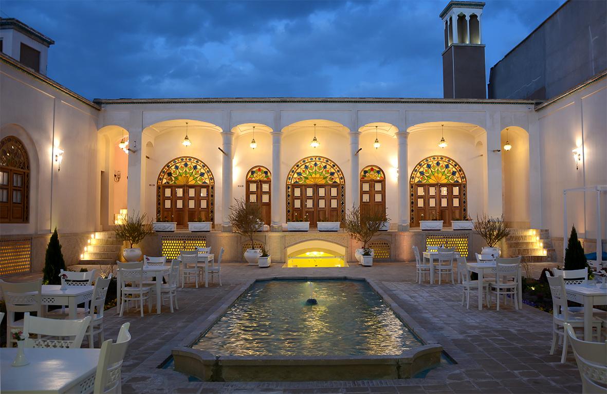 Voyage de Téhéran à Qom en 8 jours